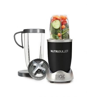 NutriBullet 8-delig blender