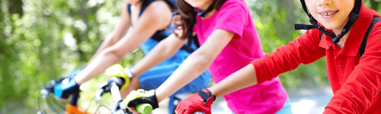 Kinderfiets met zijwieltjes | Waar moet ik op letten?