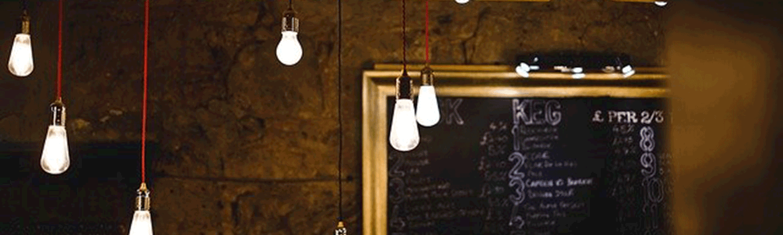 Binnen verlichting aanschaffen? | Waar opletten?